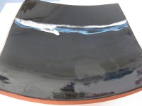 Indigo Mountain Platter