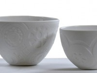 water-etched bowls