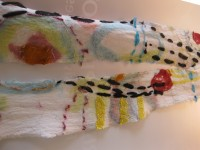 Stitched and Felted